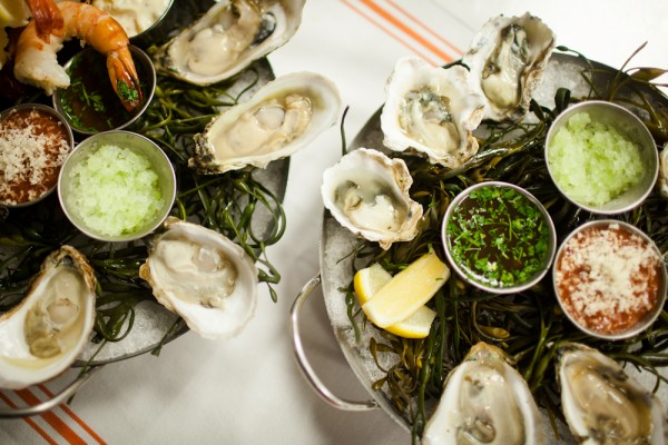 NYC - L&W Oyster Co.