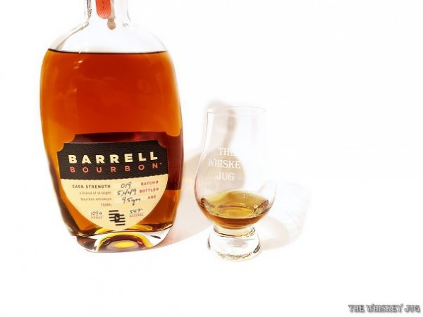 a fantastic, delicious and dynamic bourbon that snags your attention with the nose and then keeps you coming back sip after sip with what it delivers on the palate.