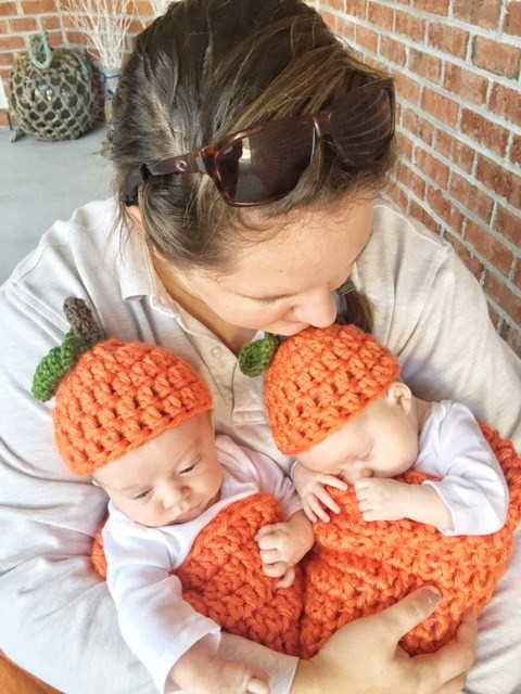Halloween Costumes for Babies + Twins | The Salt Water Wife