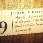 Bookers 25th anniversary bourbon quote 19