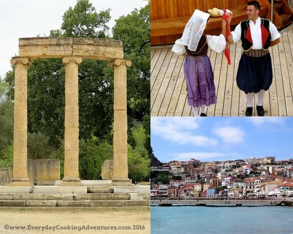 Greece ©EverydayCookingAdventures 2016