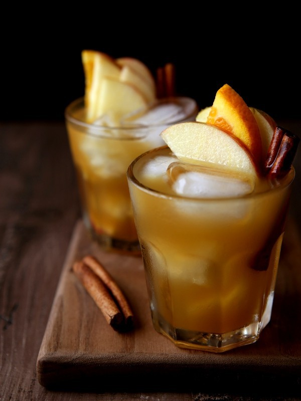 Image result for apple cider and rye whiskey