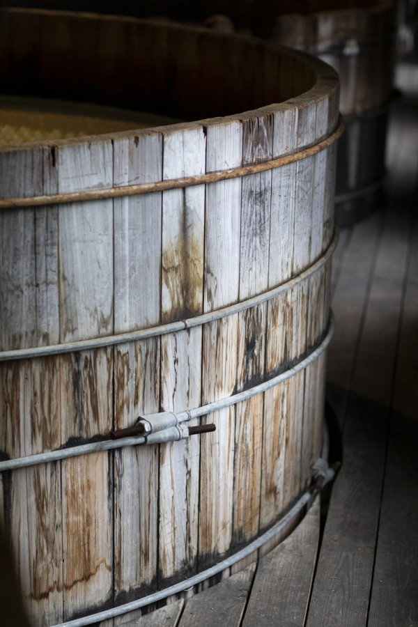 photo courtesy Woodford Reserve