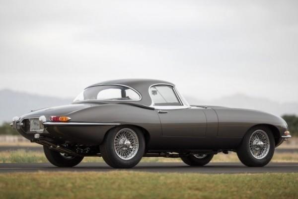 1965 Jaguar E-Type Series 1 1