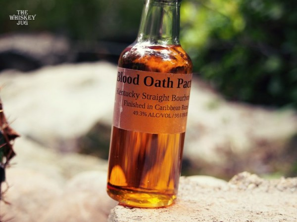Blood Oath Pact 5