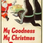 Guinness, circa 1950s