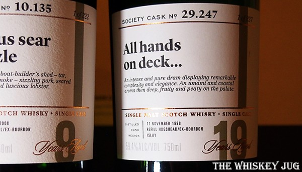 Label for the All Hands On Deck