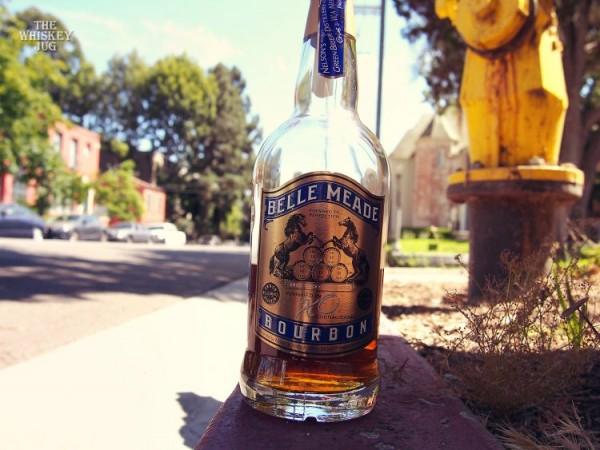 Belle Meade Bourbon XO Cognac Finish