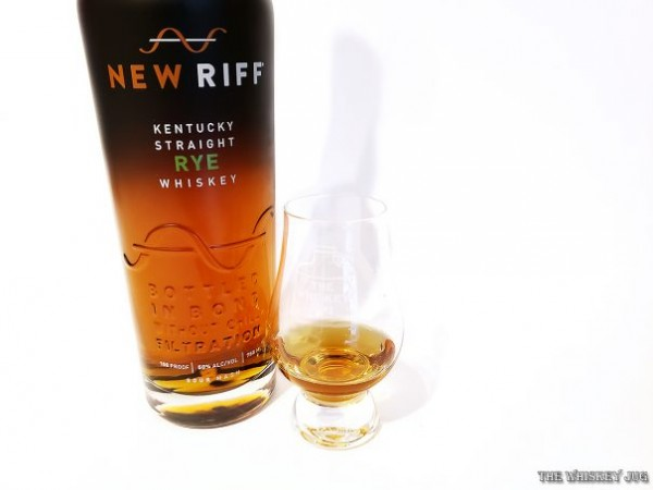 a massive full-flavored rye that dominates the senses in a magnificently balanced way.