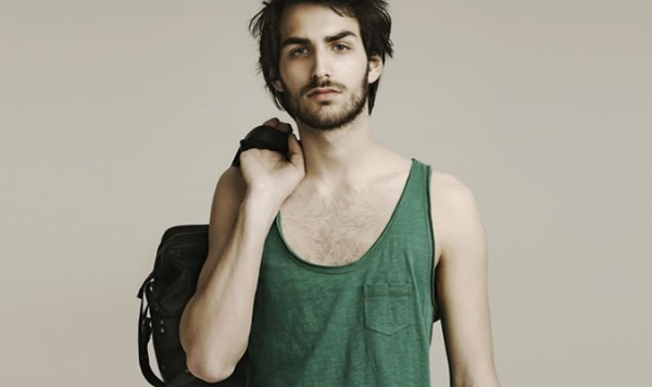 Common Spring/Summer Men's Fashion Mistakes - Vest and Over-Exposed Flesh