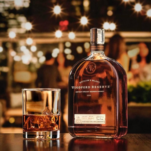 Image result for woodford reserve bourbon