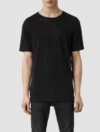 Allsaints Faxter Crew T-shirt