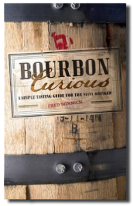 Bourbon Curious Book Review Image