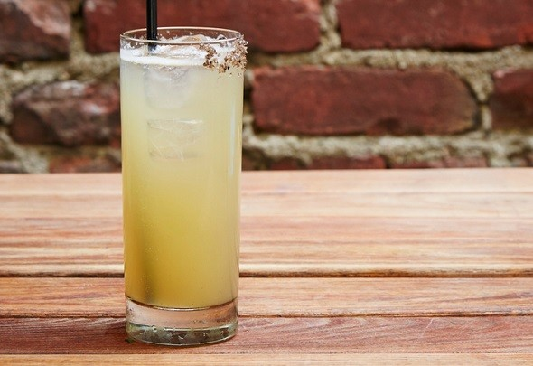 friar tuck cocktail recipe