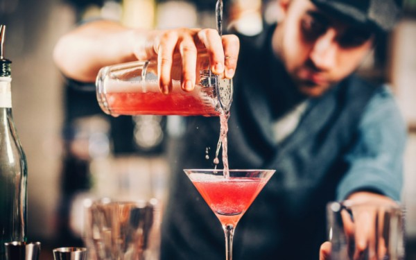 10 Perfect Drinks for Your Bachelor Party