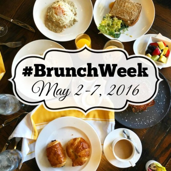 BrunchWeek