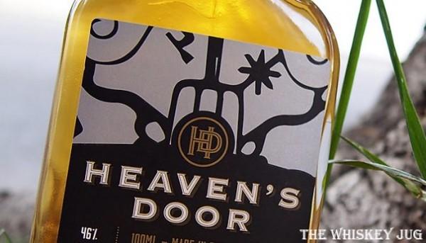 Heaven's Door Rye details (price, mash bill, cask type, ABV, etc.)