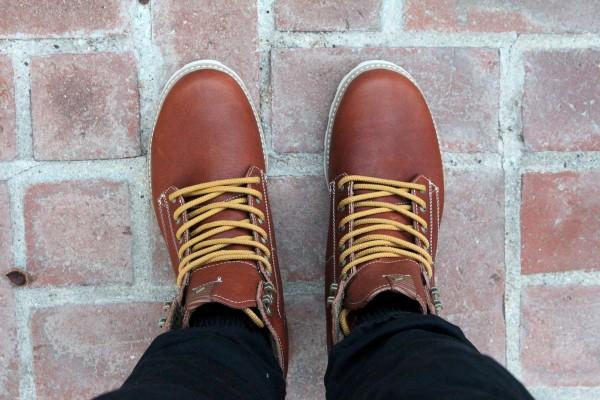 Volcom Boots 3
