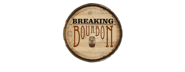 Breaking Bourbon Logo