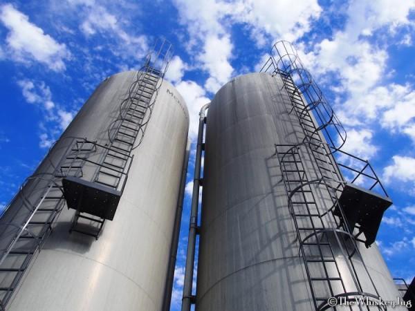 Balcones Distillery Tour - Part 2