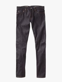 Gap 1969 Skinny Fit Jeans Raw Selvedge