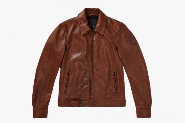 David Beckham's Belstaff 2015 Outerwear Collection 6