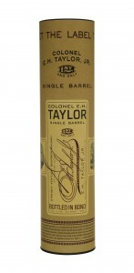 Taylor (SingleBarrel)