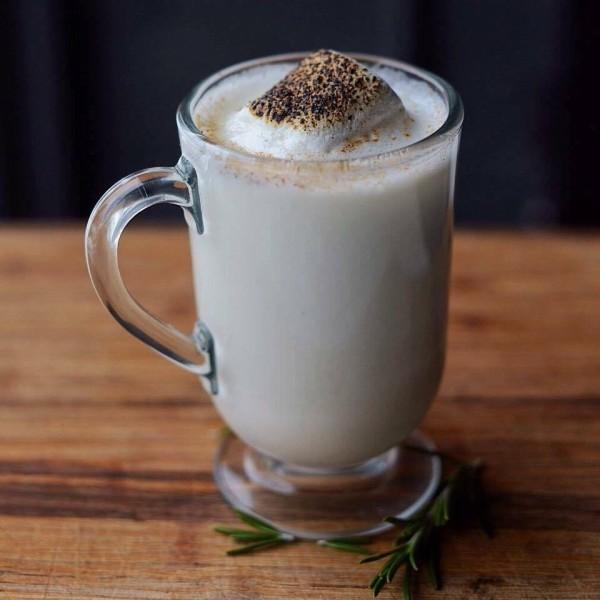 10 Boozy Hot Chocolate Recipes : Hot : DrinkWire