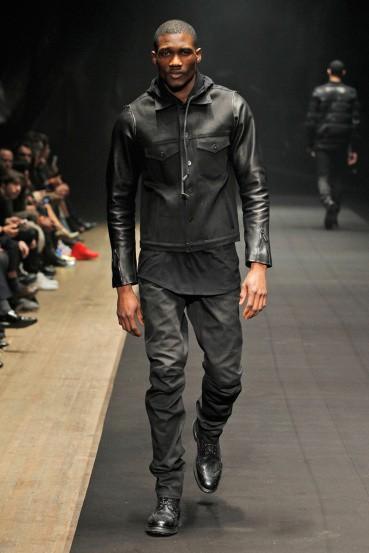 En Noir FW2014 Collection