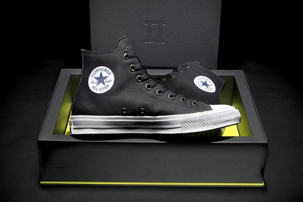 Converse Chuck Taylor All Star II b