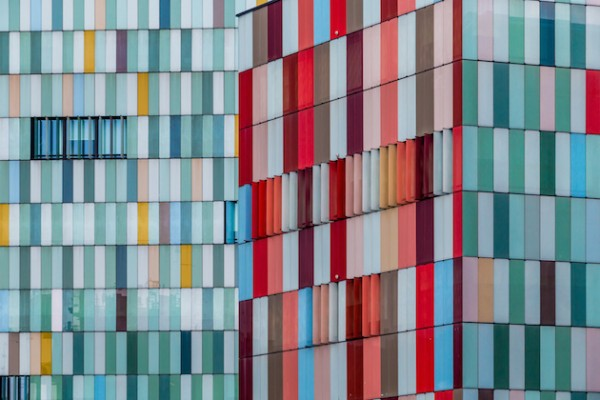Geometric Cities feel desain Loic Vendrame 05