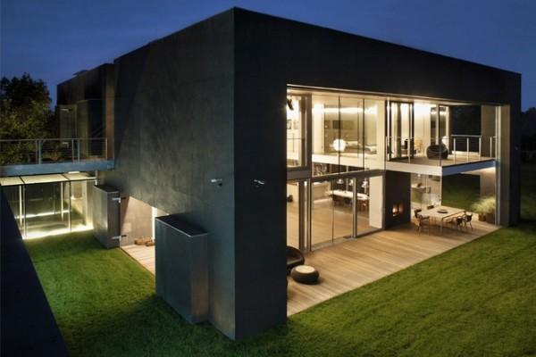 Safe House in Poland 9