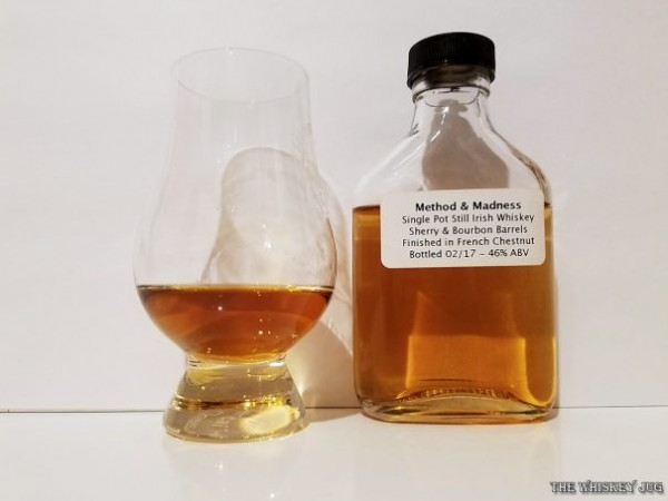 Method and Madness Single Pot Still Color