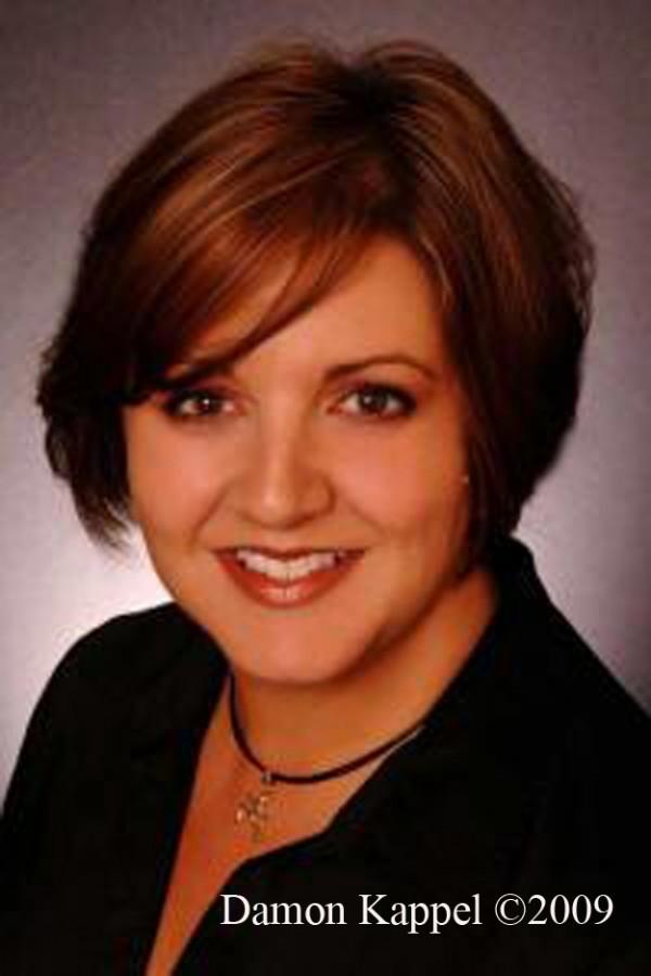 Bernadette Marie