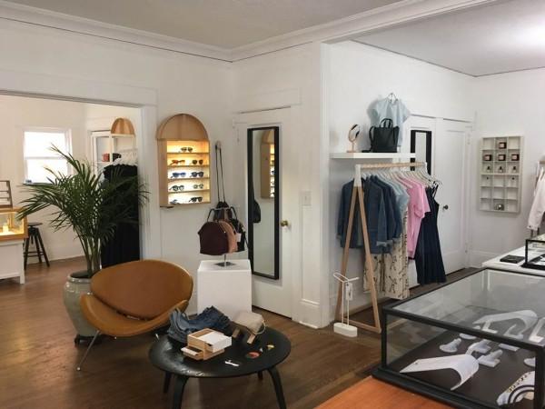 Shopkeep: Shana Tabor, In God We Trust