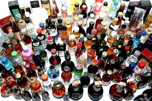 Mini-Bottles
