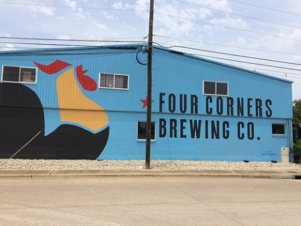 Four Corners Brewing Company