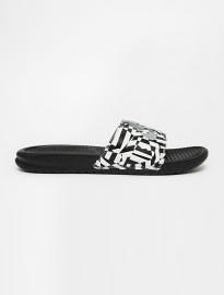 Nike Benassi Jdi Slider Flip Flops