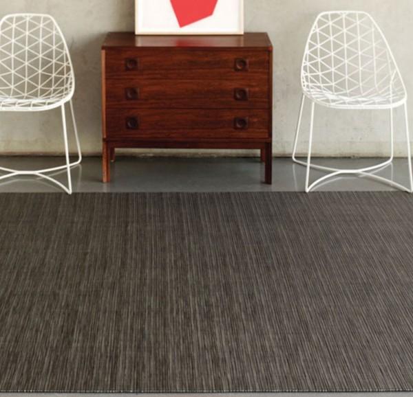 Chilewich Rib Weave Woven Floormat
