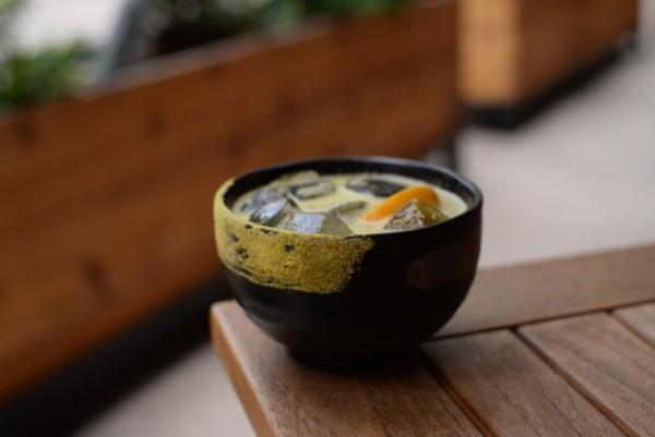 Pabu Boro - Vida Mezcal - Orange - Agave - Pepper - Yuzukosho