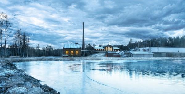 BOX Distillery, Sweden - Photo: Box Distillery (Facebook)