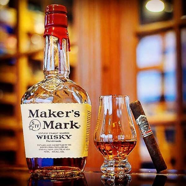 Maker's Mark & VSG Photo