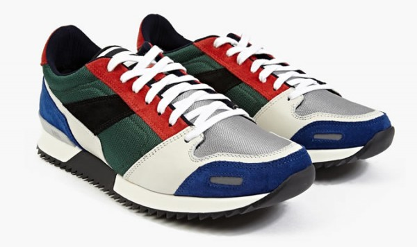 Ami Men's Sneakers/Trainers