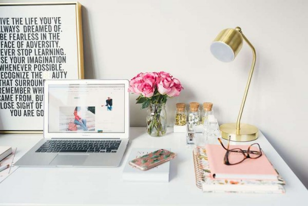 5 Simple Reasons Working from Home Saved my Motherhood