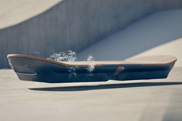 Lexus Hooverboard