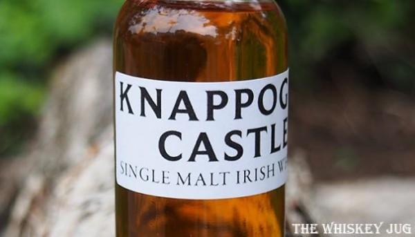 Knappogue Castle 12 Marsala details (price, mash bill, cask type, ABV, etc.)