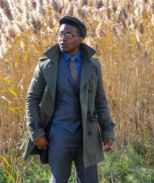 Dapper Advisor x Oliver Wicks: Essentials