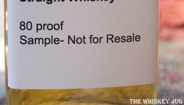 Dogfish Head Whiskey Details (price, mash bill, cask type, ABV, etc.)