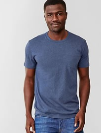 Gap Essential Pocket T-shirt