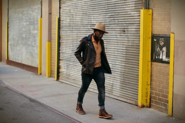 mens nyc style